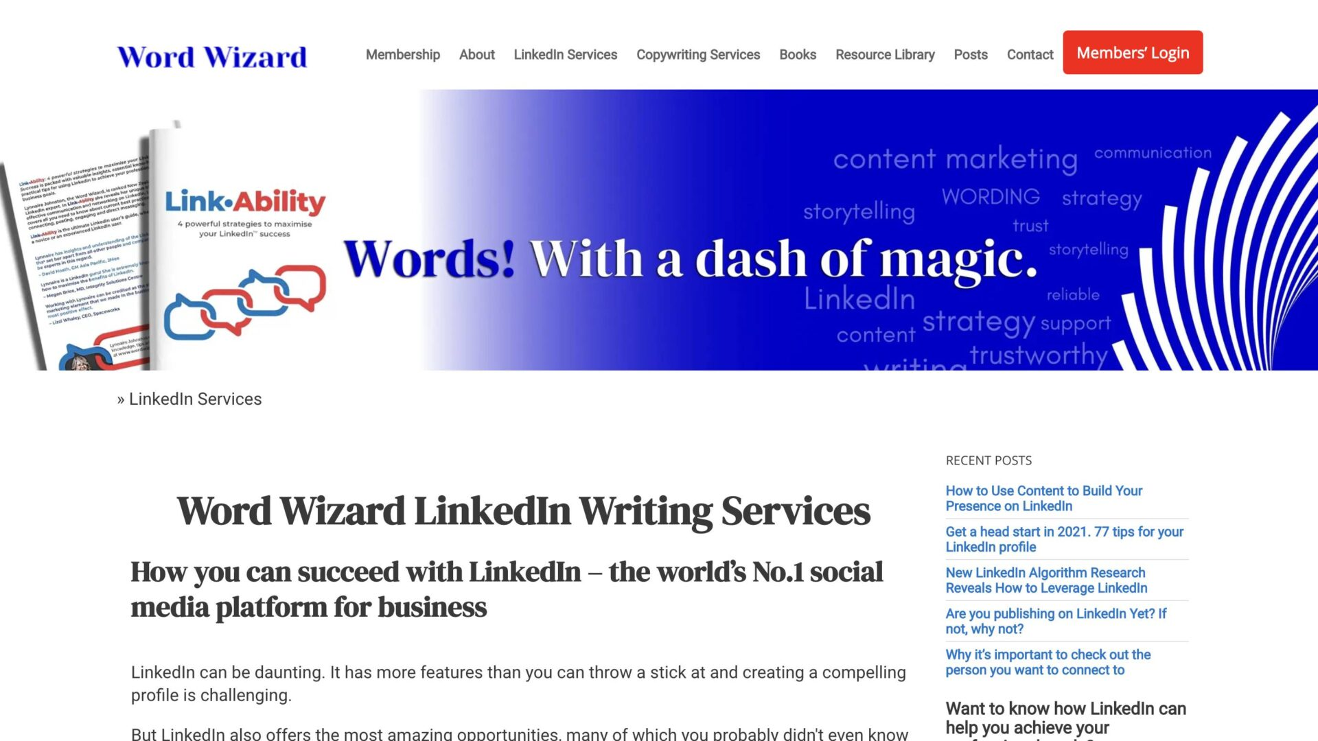 Word Wizard cover